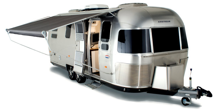 airstream europe official website of airstream travel. Black Bedroom Furniture Sets. Home Design Ideas