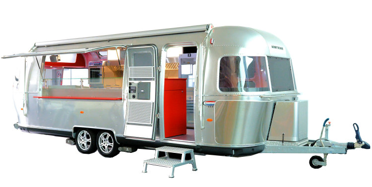Airstream Europe - Official Website of Airstream Travel